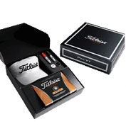Titleist Pro V1x Dozen Gift Box With Customizable Golf Balls