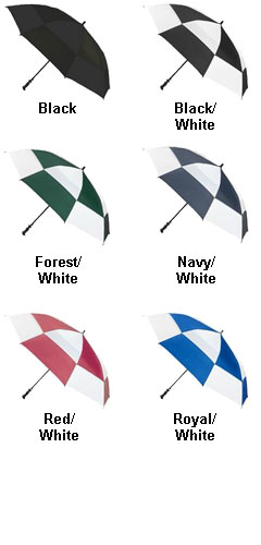 totes® Super Deluxe Premium Golf Umbrella - All Colors