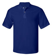 Custom Izod Mens Performance Piqué Polo