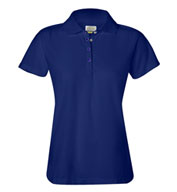 Izod Ladies Performance Golf Piqué Polo