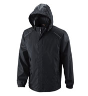Custom Climate Core365™ Mens Seam-sealed Lightweight Ripstop Jacket