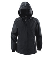 Climate Core365™ Seam-sealed Lightweight Ripstop Ladies Jacket
