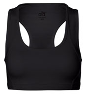 Alo Ladies Mesh Back Sports Bra
