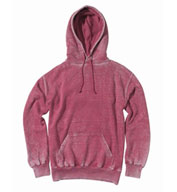 Peace Fleece Hooded Sweatshirt
