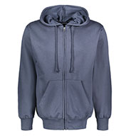 Custom Classic Fleece Full Zip Hooded Sweatshirt