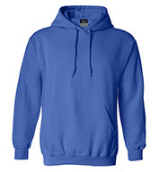 Comfort Fleece Hooded Sweatshirt