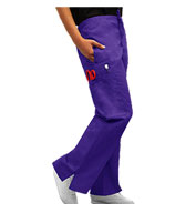 Custom Modern Flare Leg Pant from Spectrum Uniforms