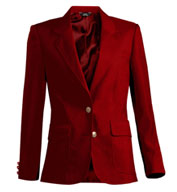 Womens Value Blazer