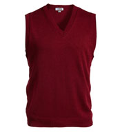 Unisex V-Neck Sweater Vest