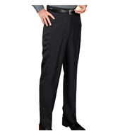 Mens Casino Pocketless Pants