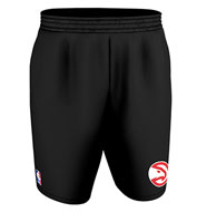 Team NBA Atlanta Hawks Youth Shorts