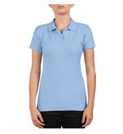 Dickies Juniors Short Sleeve Pique Polo