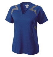 Holloway Ladies Fusion Shirt