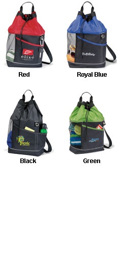 Gemline Oceanside Sport Tote - All Colors