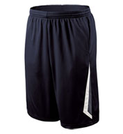 Custom Holloway Adult Mobility Short Mens
