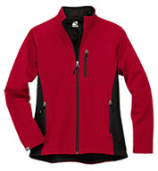 Storm Creek Ladies Waterproof/Breathable Soft Shell Jacket