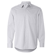Calvin Klein Pure Finish Cotton Shirt