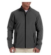 Mens Doubleweave Jacket