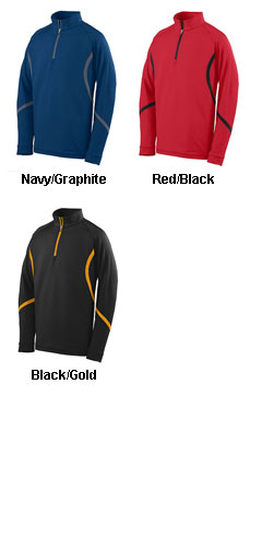 Adult Mens Zeal Pullover - All Colors