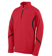 Custom Adult Mens Zeal Pullover