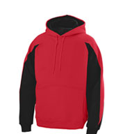 Youth Volt Hoody with Raglan Sleeves