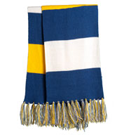Custom Sport-Tek® Spectator Scarf in Team Colors