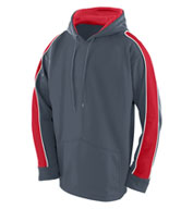 Custom Adult Zest Moisture Wicking Hoody