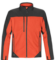 Custom Mens Hybrid Softshell