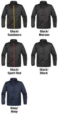 Youth Axis Shell Jacket - All Colors