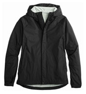 Mens Fearless Rain Jacket