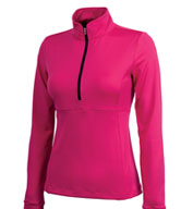 Womens Fitness Pullover
