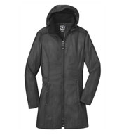 Ogio® Ladies Quarry Trench Coat