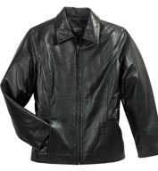 Ladies Park Avenue Lambskin Jacket
