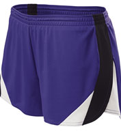 Custom Holloway Approach Ladies Short