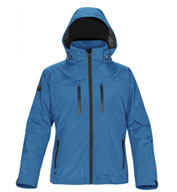 Womens Ascend Insulated Jacket