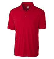 Custom Mens DryTec™ Northgate Polo