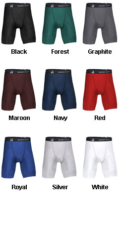 B-Fit Compression Short - All Colors