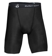 Custom B-Fit Compression Short