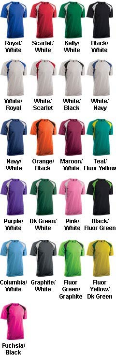 Youth Torrent Tech Tee - All Colors