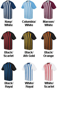 Youth Prism Jersey - All Colors