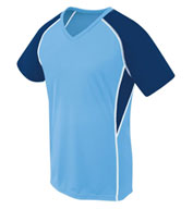 Womens Short Sleeve Evolution Jersey