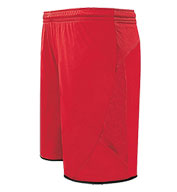Custom Youth Club Ventilated Short