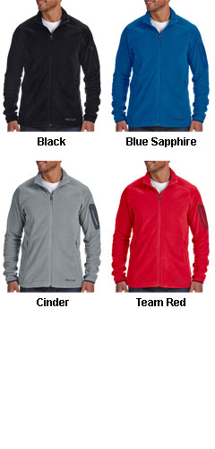 Marmot® Mens Reactor Jacket - All Colors