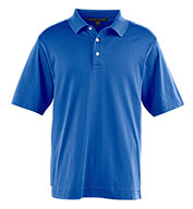 Mens Pima-Tech™ Jet Pique Polo