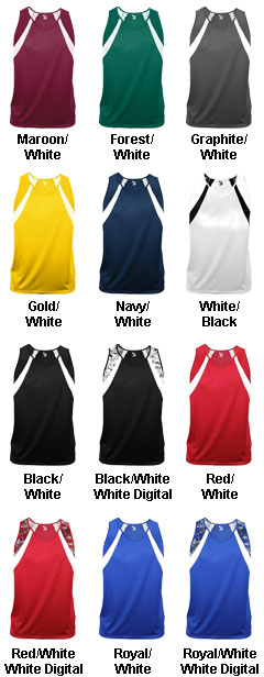 Aero Mens Singlet - All Colors