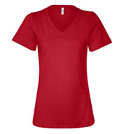 Bella Missy Made in USA V-Neck T-Shirt