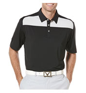 Callaway Chev Ventilated Block Polo