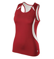 Holloway Ladies Sprinter Singlet