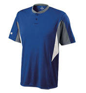 Holloway Adult Rocket Jersey