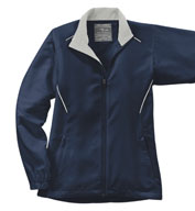 Page and Tuttle Ladies Free Swing™ Wind Jacket